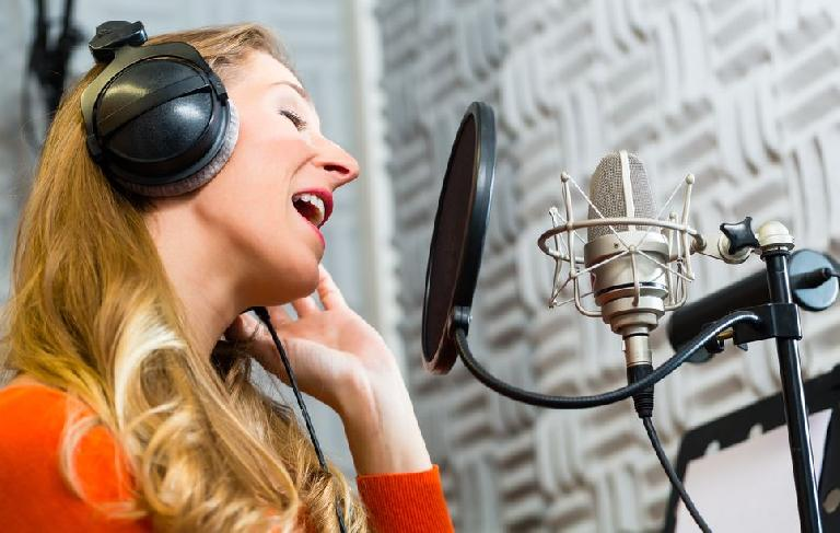 The vocal can be counted on to add that human touch to a virtual arrangement