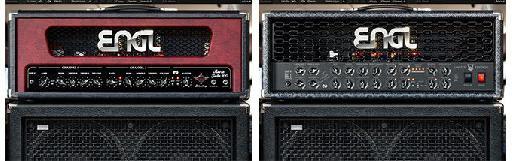 ENGL Amp Plug-Ins