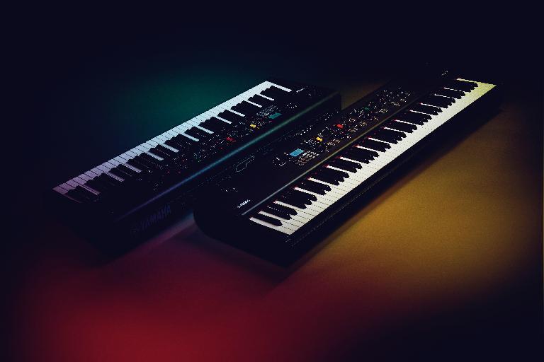 Yamaha CP OS 1.4