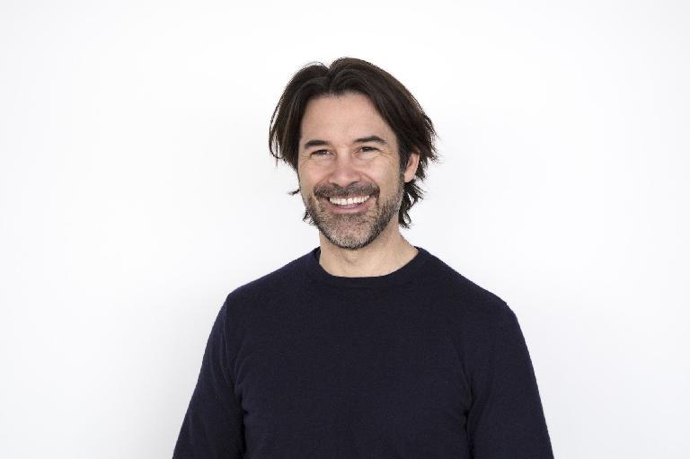 Pascal Pilon, LANDR CEO