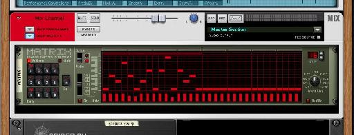 Sequencers are an ideal tools for outputting CV/Gate data.