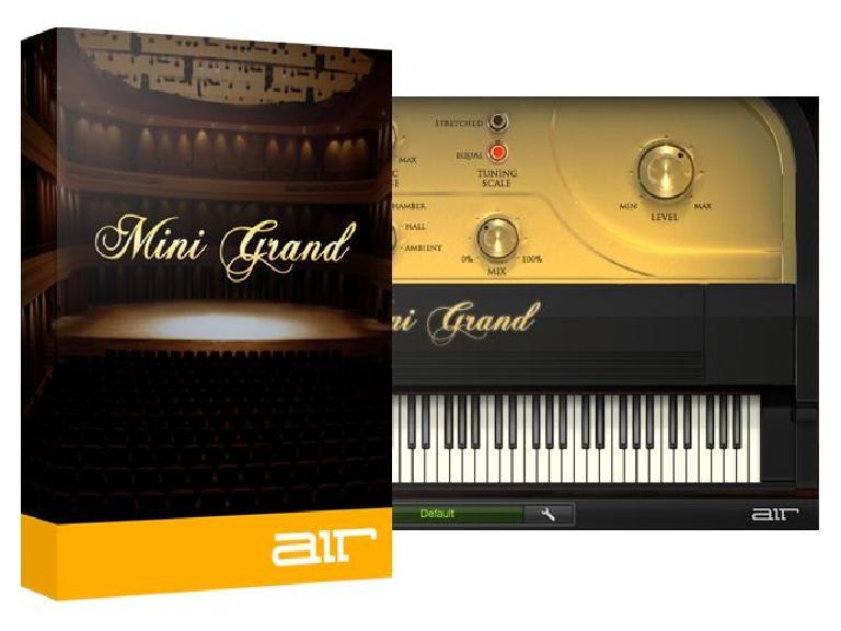 Air Music Tech Mini Grand.
