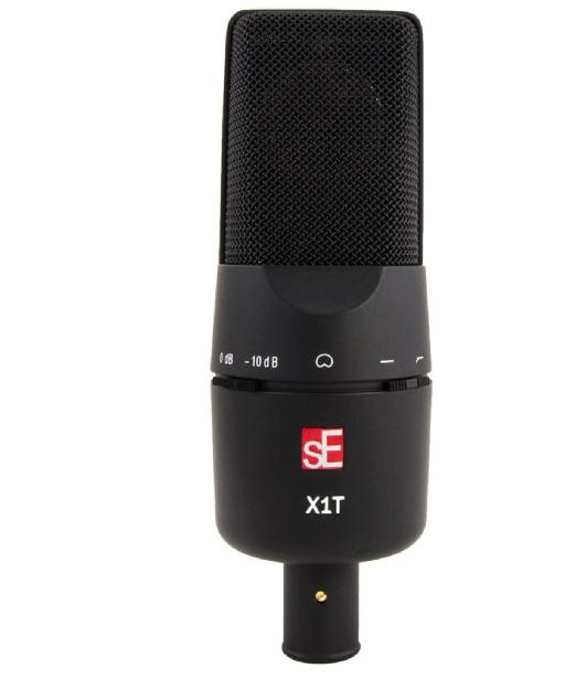 The sE X1 T in all its glory.