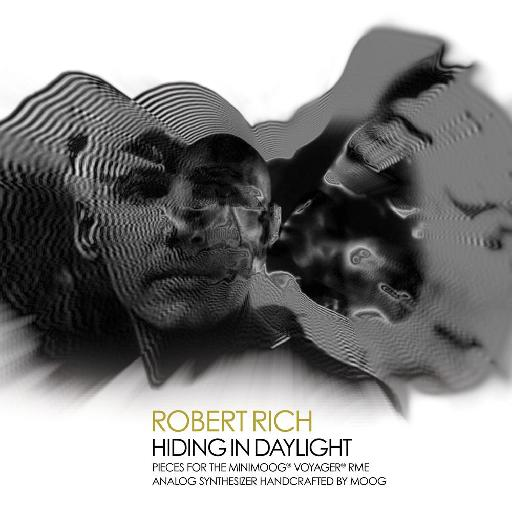 Robert Rich, Hiding in Daylight.