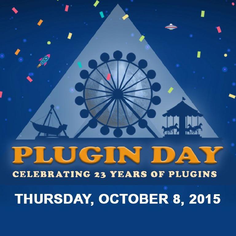 Waves Audio Plugin Day