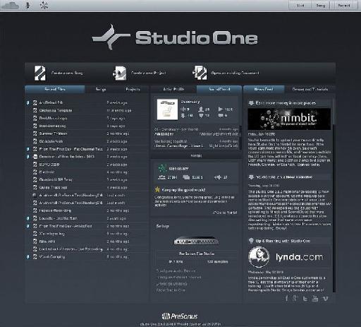 sound cloud integration