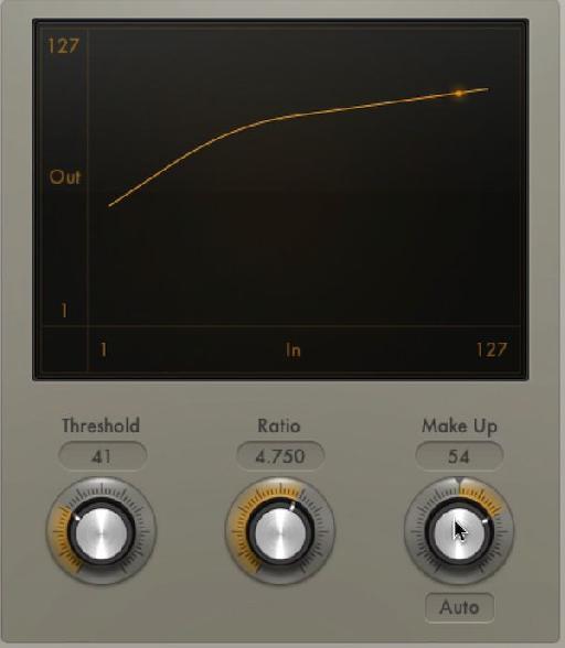 MIDI FX 4