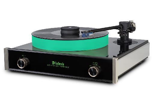 McIntosh MT5 turntables