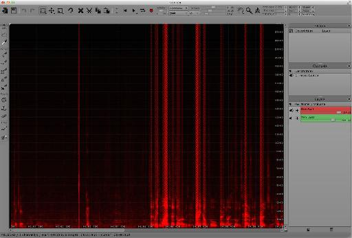 Get right inside your audio and clean it up surgically by using spectral tools like SpectraLayers Pro.