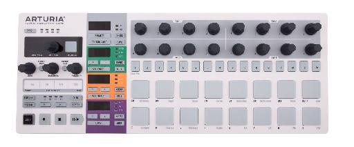 The BeatStep Pro improves upon its predeccessor in every way.