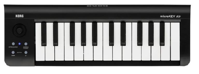 Korg Micro Key Air 25