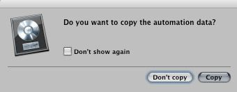 copy automation