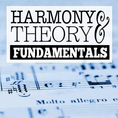 MI Harmony & Theory Fundamentals