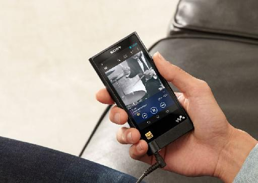 Sony's NW-ZX2 walkman looks nice, but are its high-end touted features worth the extra cost?