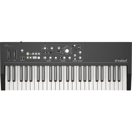 Waldorf STVC String Synthesizer & Vocoder