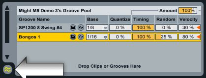 The Groove Pool