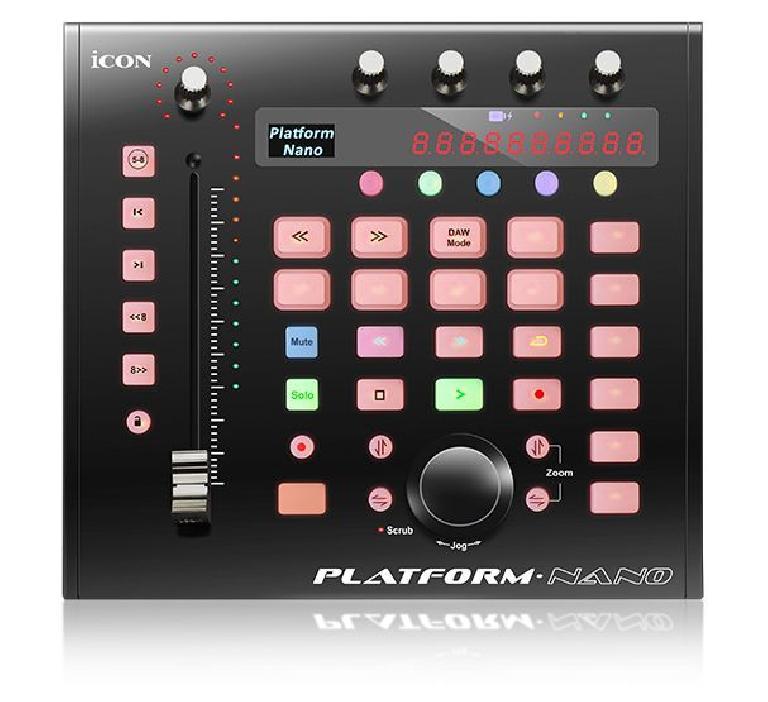 Icon Pro Audio Platform Nano