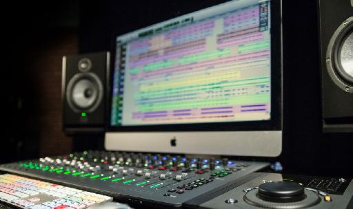 Pro Tools S3 picture 1