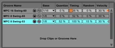 Pic 7: Groove Pool