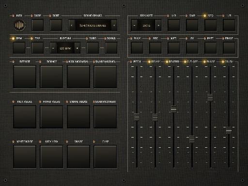 Noise Pad
