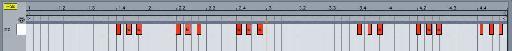 Noise pattern