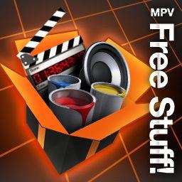 MPV Free Stuff: Logic Rhodes Presets