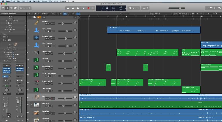 Why Stop at MIDI?
