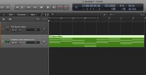 Move MIDI