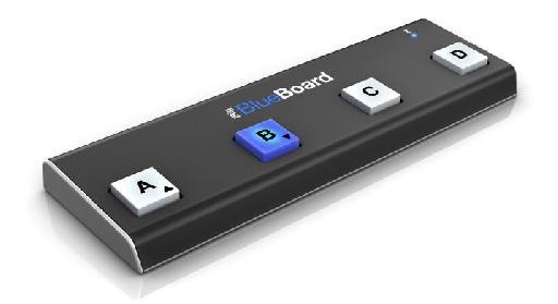 iRig BlueBoard MIDI Controller