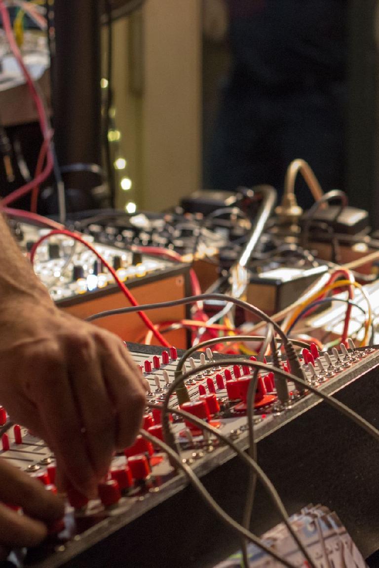 Modular music machines are here.
