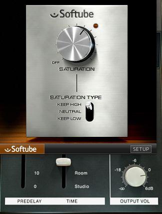 Softube Time & Tone