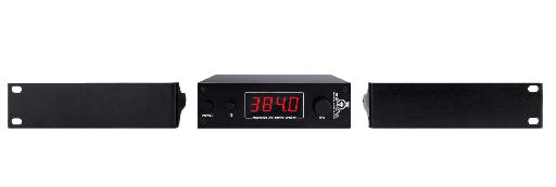Black Lion Audio Micro Clock MkIII (front)
