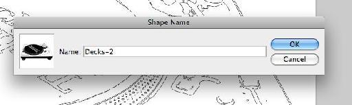 Name the shape