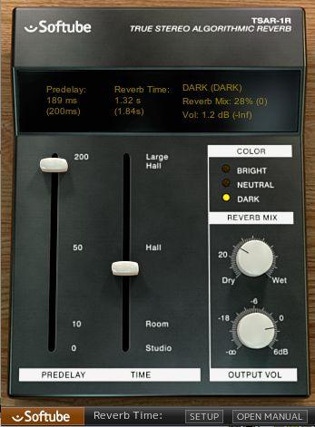 Sotube TSAR-1R
