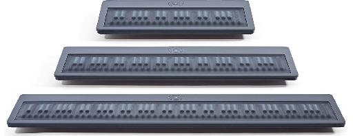 The Roli Seaboard Grand.
