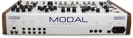 MODAL 001 rear