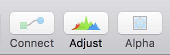 Customize the toolbar in Keynote and add these three buttons to make life easier