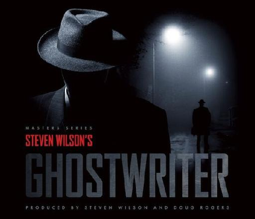 EASTWEST GhostWriter by Steve Wilson