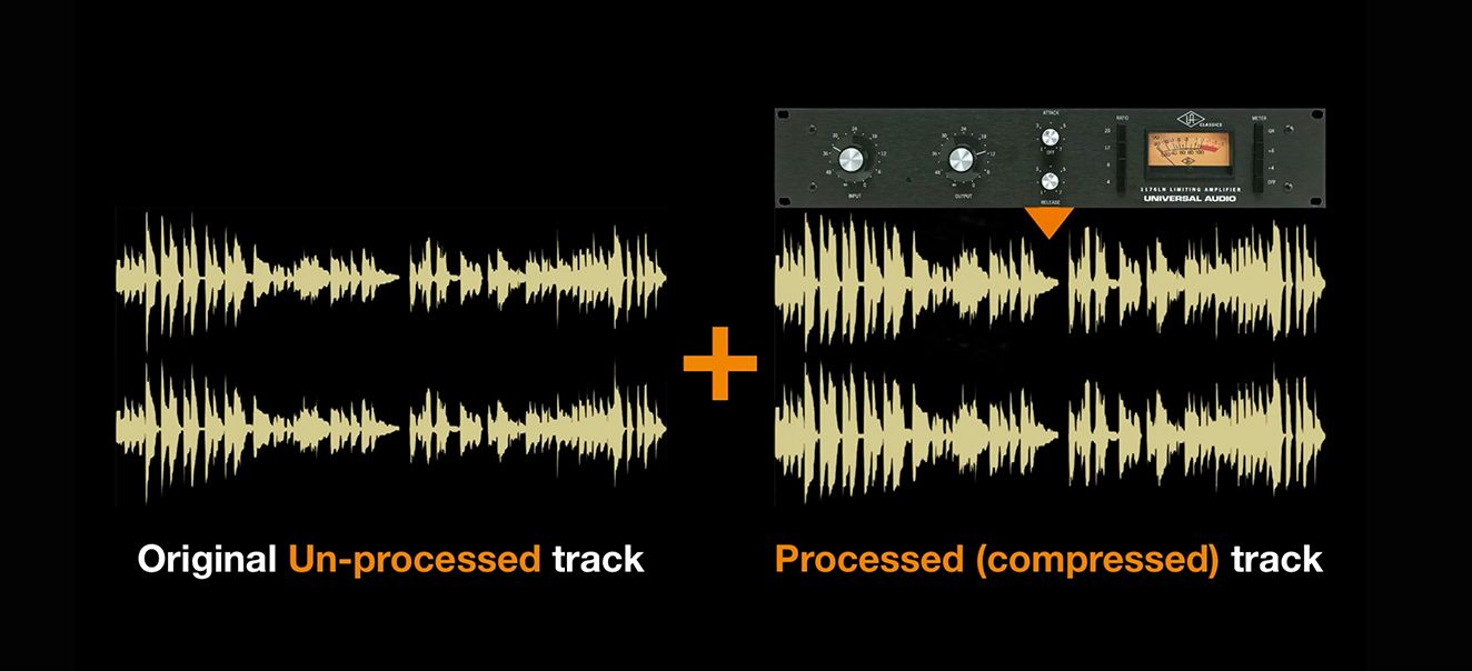 Audio Software: