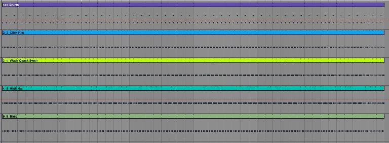 V2 Rhythm