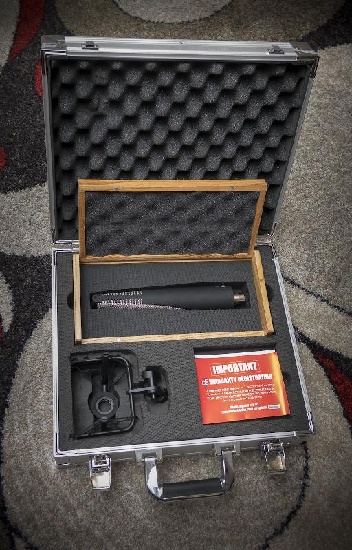 The RNR1 case within a case.