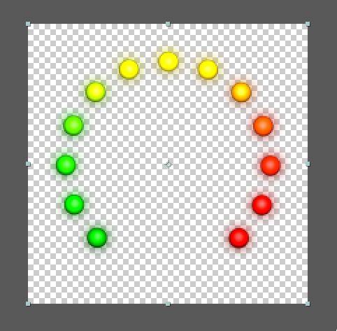 masking the lit version using Object Buffer