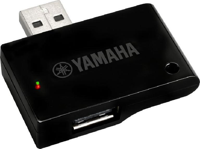 Yamaha UD-BT01 Bluetooth to MIDI wireless interface