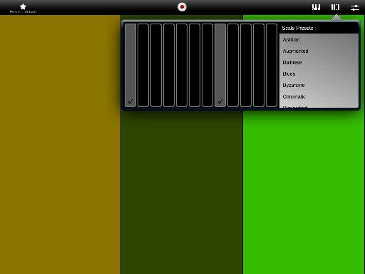 Synthmate app