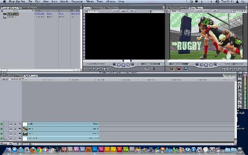 FCP 7 PSD sequence