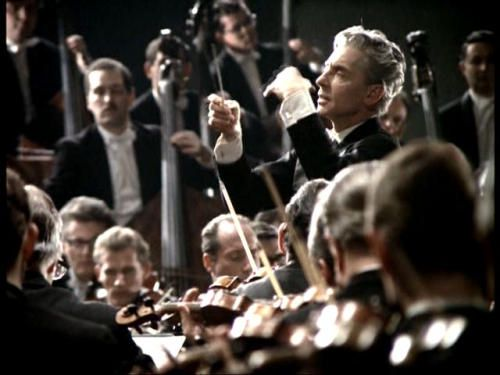"Caption - From ""Beethoven - The Symphonies"" DVD"