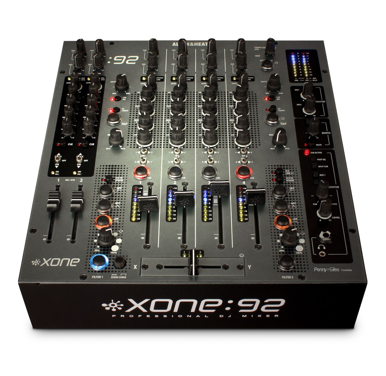 Allen and Heath Xone:92
