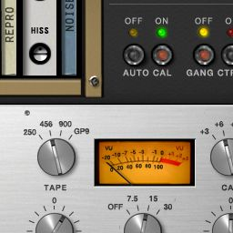 How To Get That Analog Tape Sound Using Uaudio S Studer 800 Ask Audio