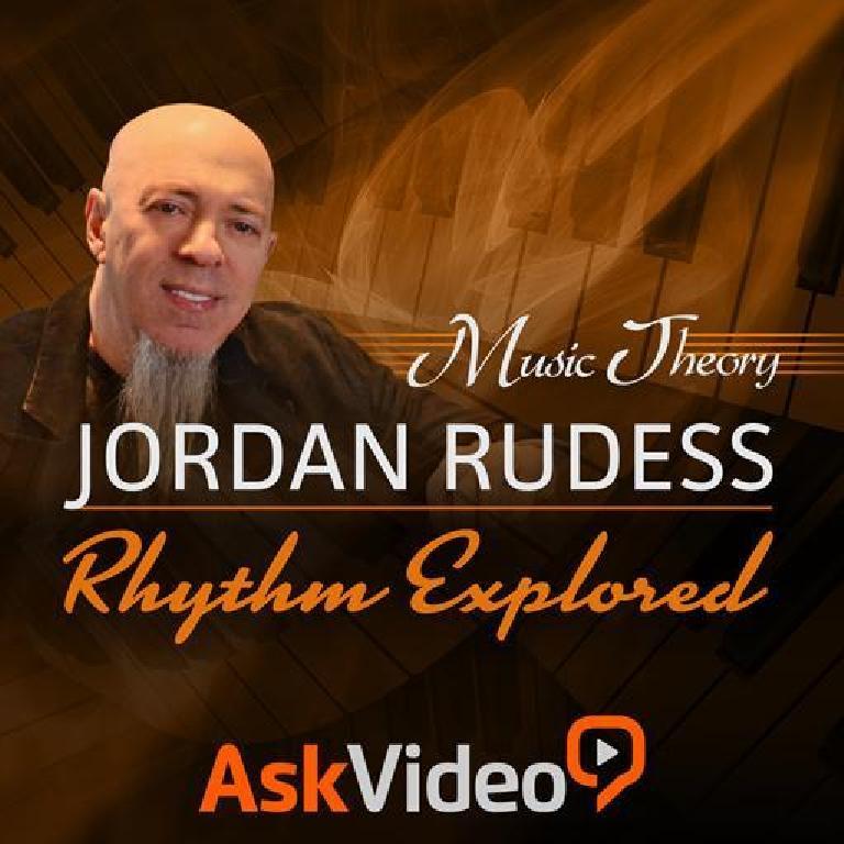 Rhythm Explored Course