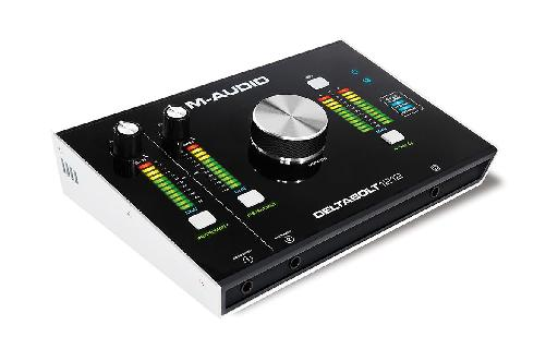 M-Audio Deltabolt 1212.